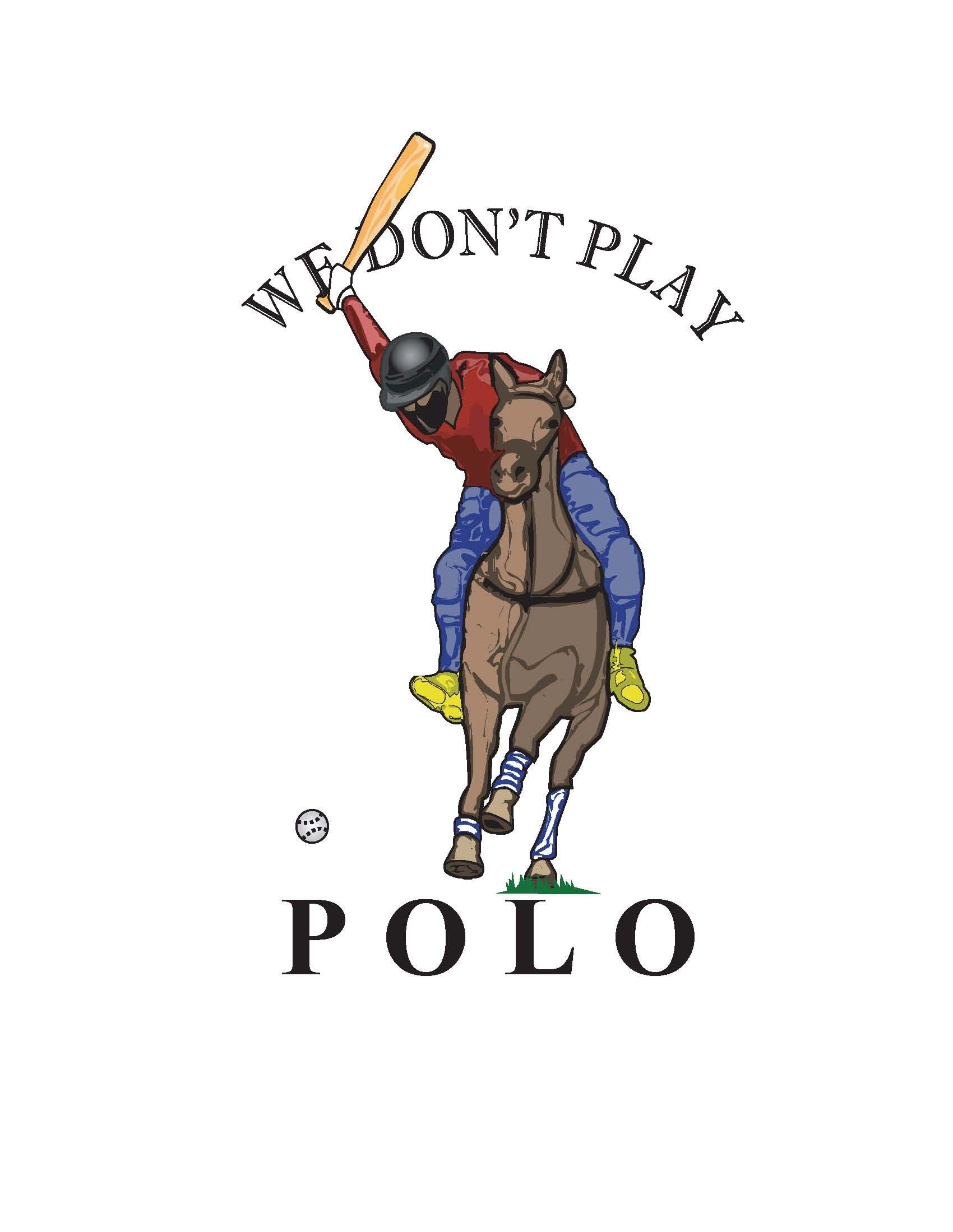 We Don't Play Polo